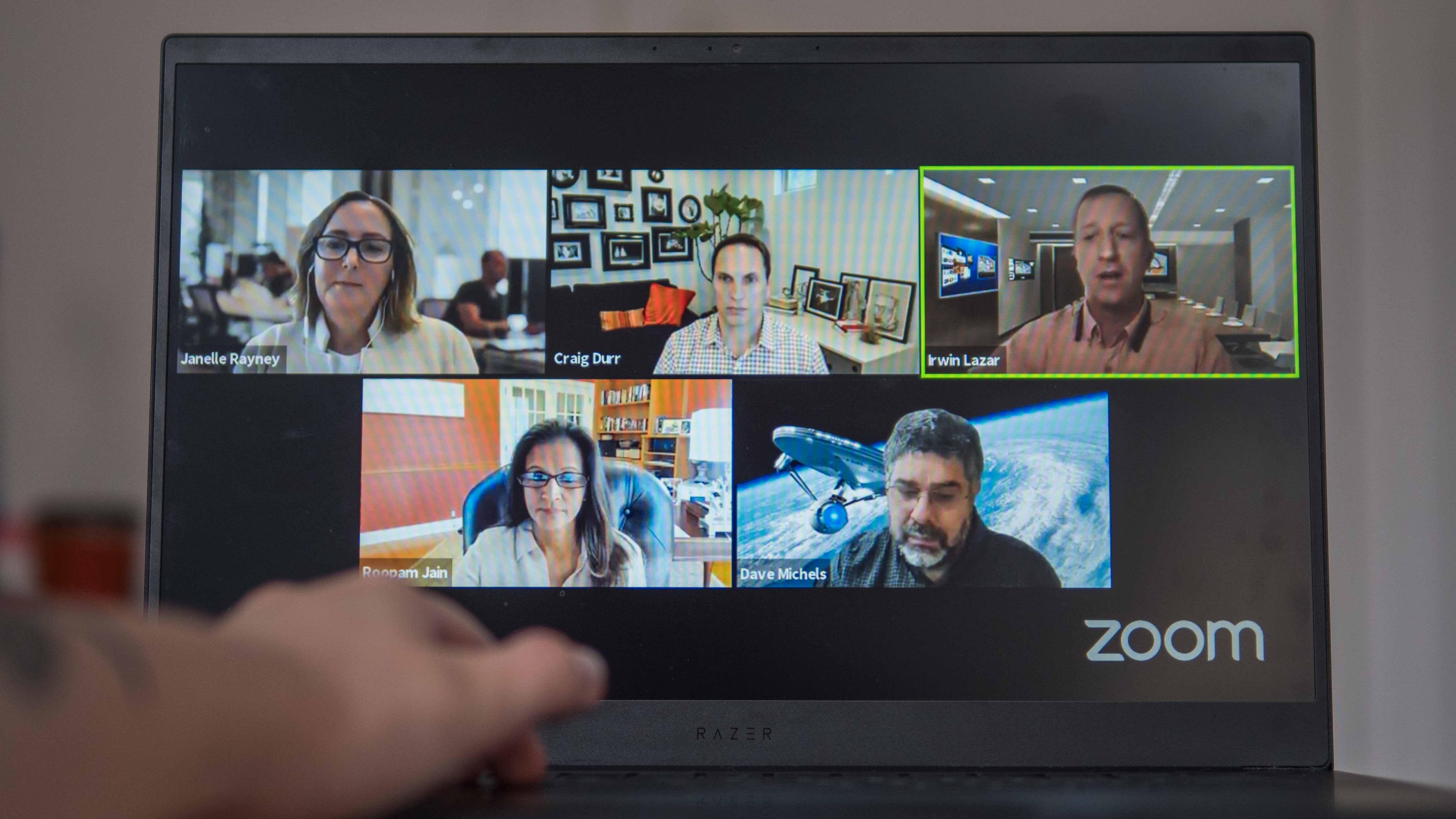 Zoom déploie (encore) une nouvelle fonctionnalité pour (enfin?) arrêter le zoombombing