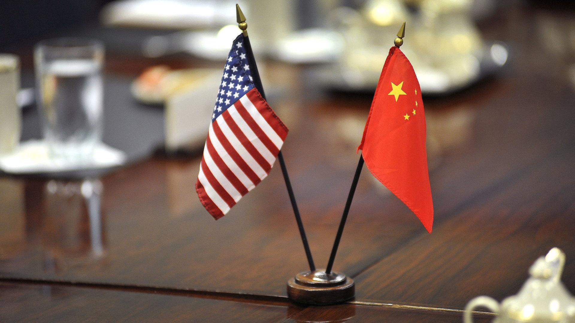 Les USA lancent une chasse à l'homme contre 5 hackers chinois, accusés de cyberespionnage