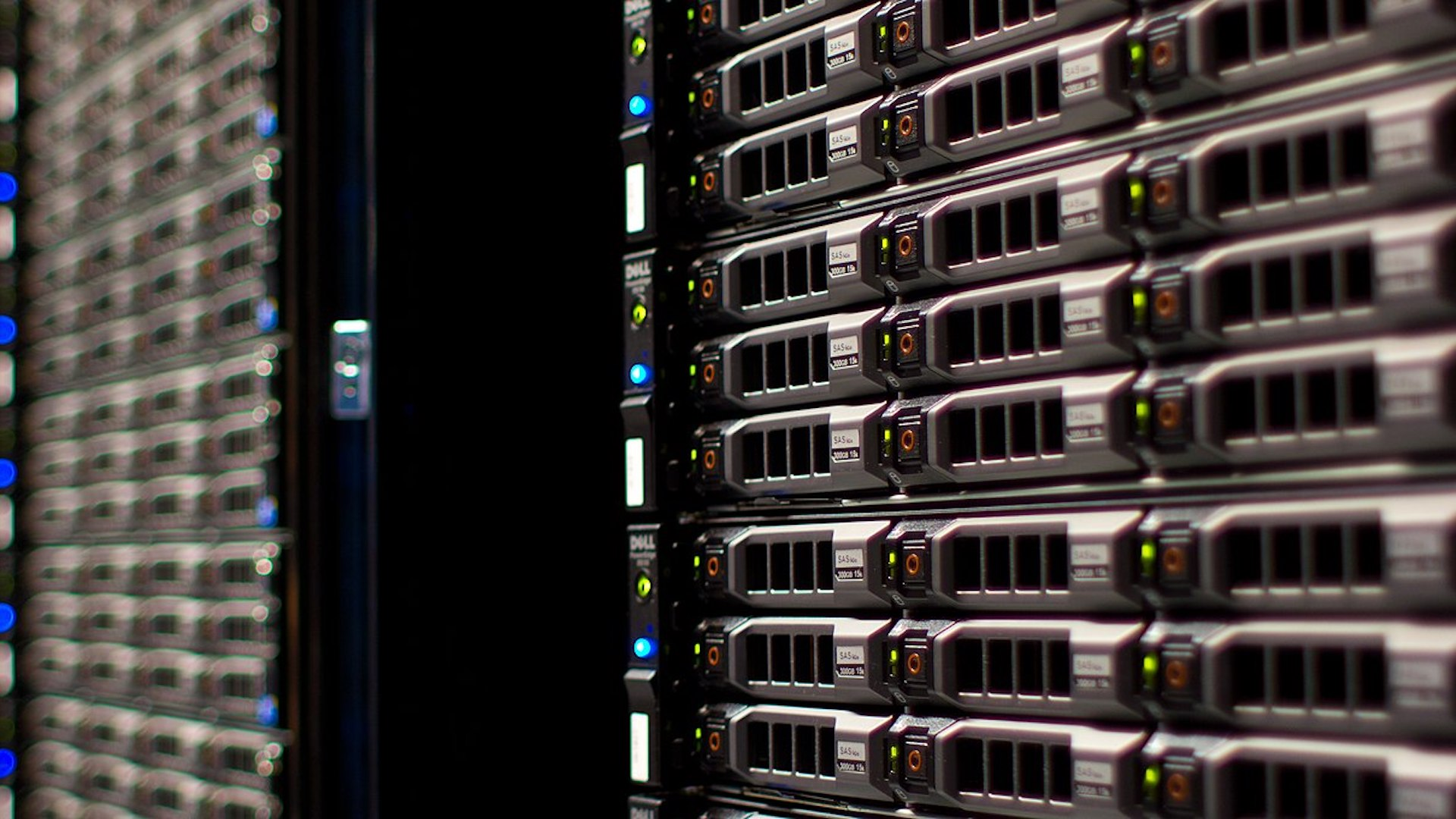 La police allemande a saisi le serveur qui hébergeait l'énorme leak de données de la police US