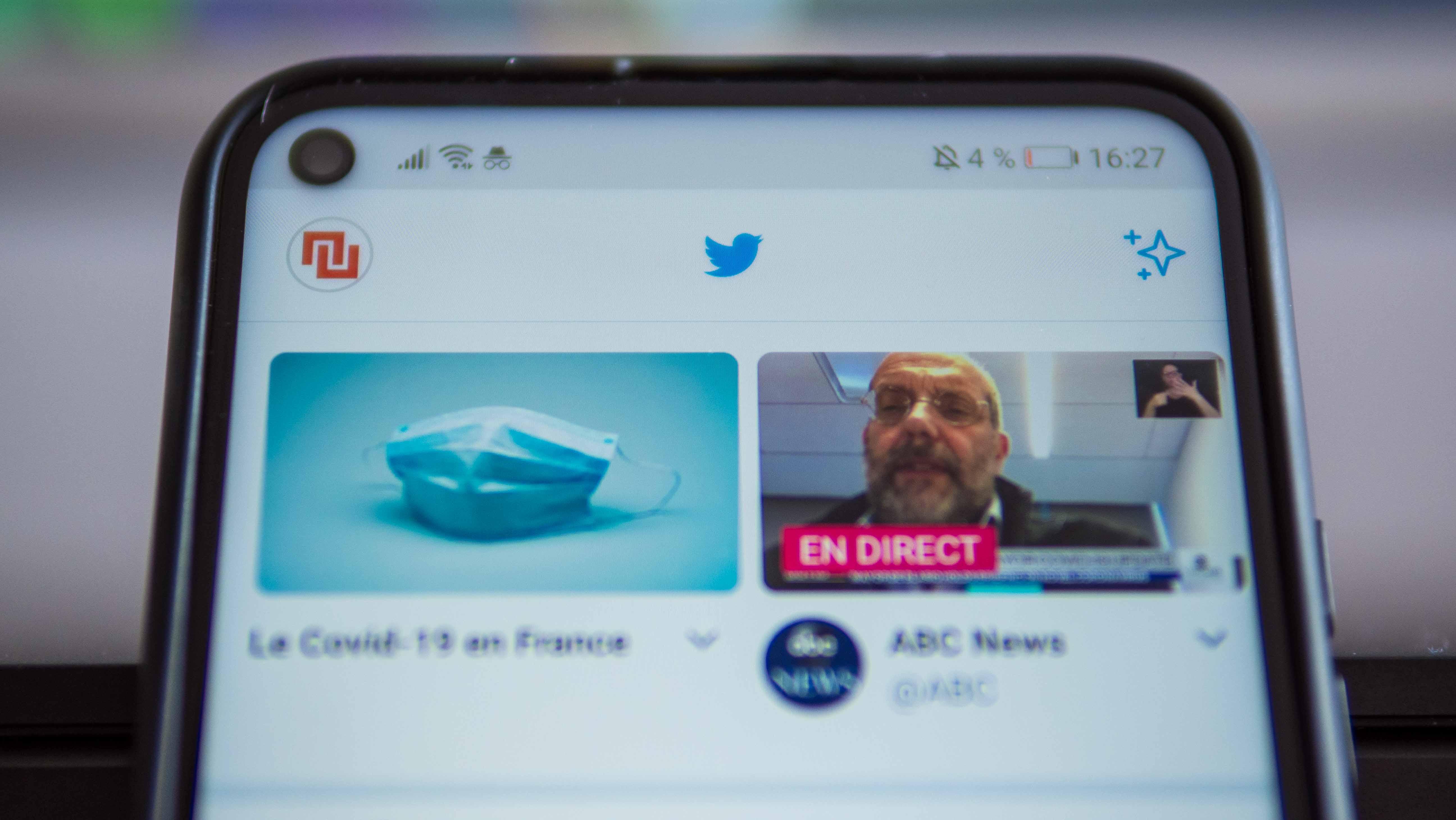 Piratage massif de Twitter: 20% des employés auraient pu être à l'origine de la faille