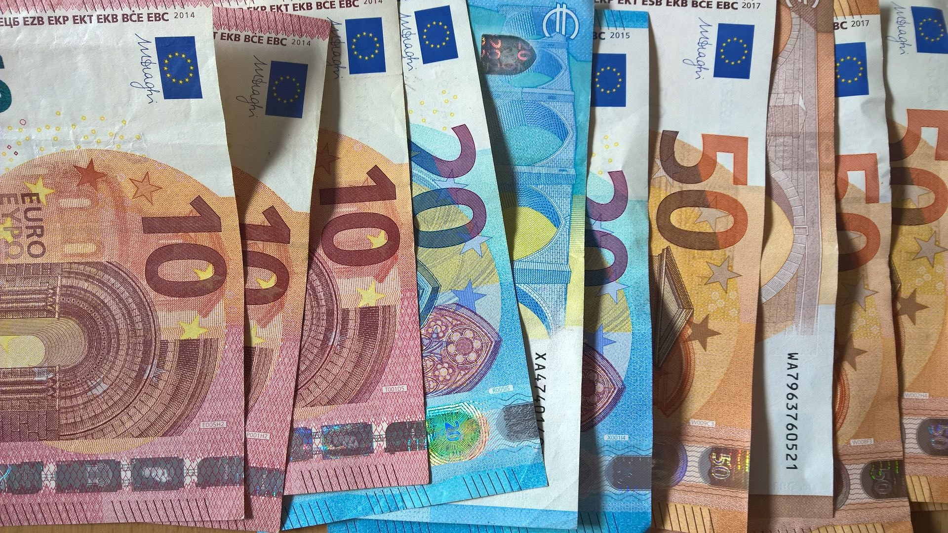 Un hack de distributeurs de billets permettait de déposer des euros inexistants